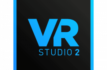 MAGIX VR Studio 2 Crack (x64) Full Download [Free]