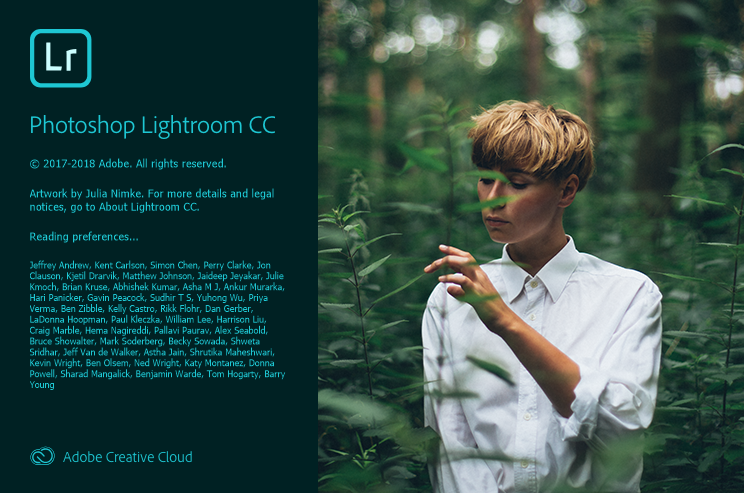 Adobe Photoshop Lightroom CC v3.1.0 (x64) Crack [Latest]