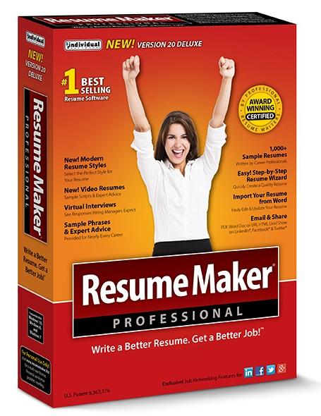 ResumeMaker Pro Deluxe Cracked