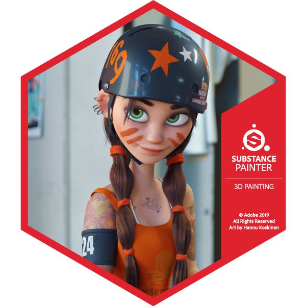 Substance Painter 6.2.0.513 With Crack Download [Latest]
