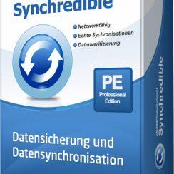 Synchredible Professional Crack v5.304 [Full Version]