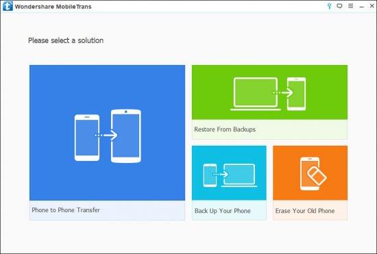 Wondershare MobileTrans 8.1.0 Plus Crack Full Keygen Free Torrent 2020