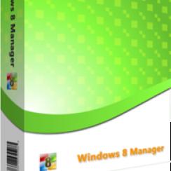 Yamicsoft Windows 8 Manager Crack v2.2.8 [Full Version]