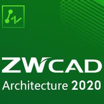 ZWCAD Architecture Crack