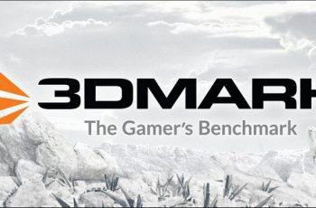 Futuremark 3DMark 2.12.6964 Advanced/Professional