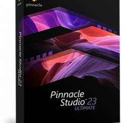 Pinnacle Studio Ultimate 23.2.0.290 With Crack [Latest]