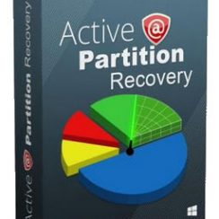 Active Partition Recovery Ultimate v20.0.2 WinPE With Crack Free Download