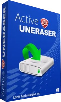 Active@ UNERASER Ultimate