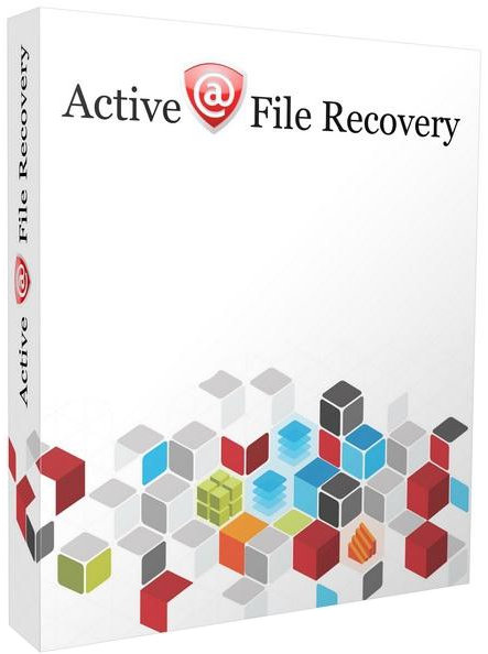 Active@ File Recovery v19.0.9 + Full Crack [ Latest ]