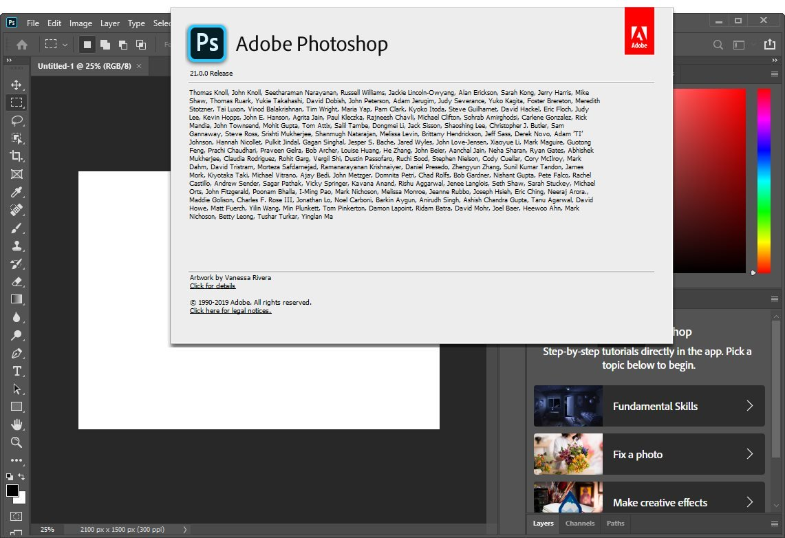 Adobe Master Collection CC 2020 v25.04.2020 (x64) [Latest Download]