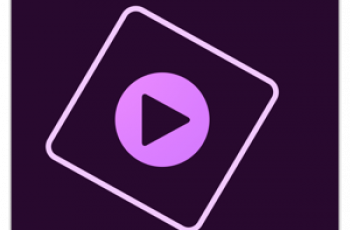Adobe Premiere Elements 2020 v18.0 Cracked For Mac [Latest]