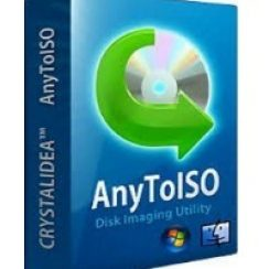 AnyToISO Professional v3.9.6 Build 670 With Crack [Latest] Free Download 2020