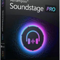Ashampoo Soundstage Pro v1.0 + Crack [Full Version]