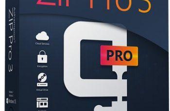 Ashampoo ZIP Pro 3.0.30 Crack Full License KEY [Latest]