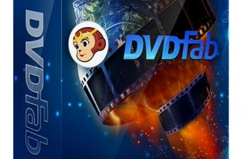 DVDFab 11.0.8.5 (x32/x64) + Full Crack [Latest]