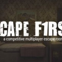 Escape First 3 SKIDROW Game Download