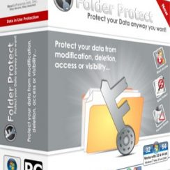 Folder Protect Crack v2.0.7 + Full Version [Latest]