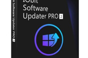 IObit Software Updater Pro 2.5.0.3005 With Crack [Latest]