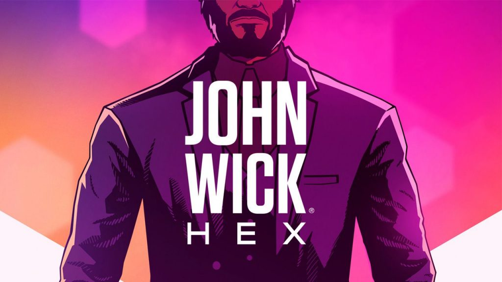 John Wick Hex - CODEX [2020]