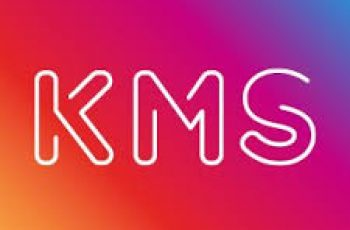 KMS/2038 & Digital & Online Activation Suite 8.7