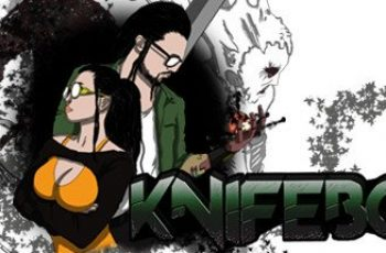 KnifeBoy 2019 Download [Full Game]