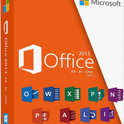 MS Office Pro Plus 2013 SP1 15.0.5179.1000 October 2019