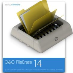 O&O FileErase v14.5.562 + Full Crack (Free Download)