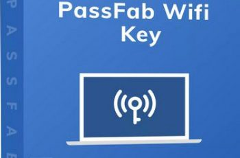 PassFab Wifi Key v1.0.0.9 + Full Crack [Latest]