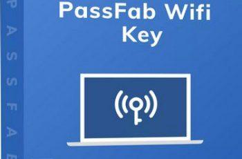 PassFab Wifi Key v1.0.0.9 + Full Crack [Latest]