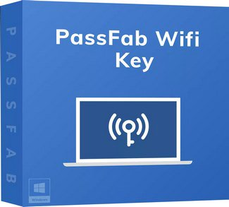 PassFab Wifi Key Crack
