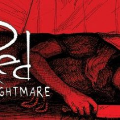 Red Lucid Nightmare Game Download [TiNYiSO]