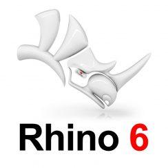 Rhinoceros 3D v6.19.19295.01001 (x64) + Crack