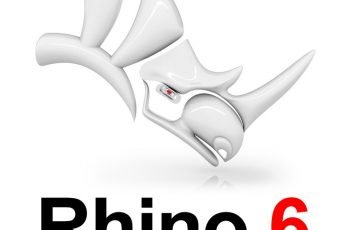 Rhinoceros 3D v6.19.19295.01001 (x64) + Crack