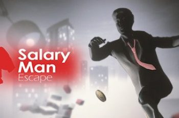Salary Man Escape 2019 PS4 Game Download [TiNYISO]