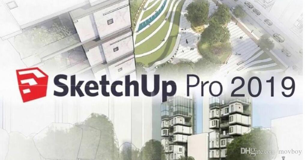SketchUp Pro Full Crack