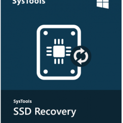 SysTools SSD Data Recovery v5 Full Crack [Latest]
