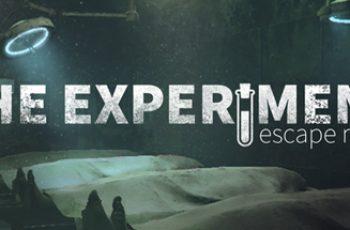 The Experiment Escape Room SKIDROW