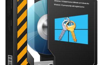 Windows 10 Digital License Ultimate v1.6 [Download]