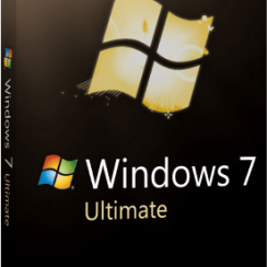 Windows 7 SP1 Ultimate Pre-activated September 2020