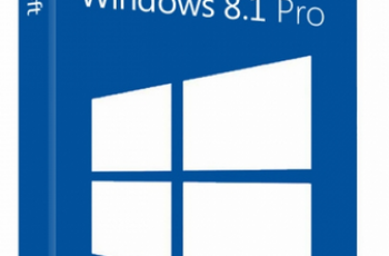 Windows 8.1 Pro With Update August 2020 Pre-Activated