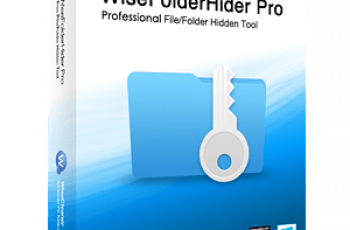 Wise Folder Hider Pro 4.2.9.189 + Full Crack