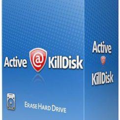 Active KillDisk Ultimate v12.0.25.2 With Crack Download [Latest]