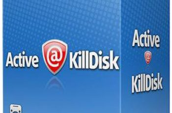 Active KillDisk Ultimate v12.0.25.2 With Crack Download [Latest]