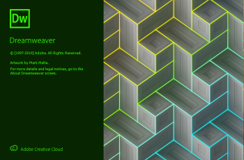 Adobe Dreamweaver CC 2020 Crack (Pre-activated ISO)