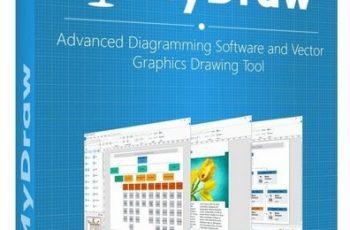MyDraw Crack v4.1.2 + Full Version [Latest Download]