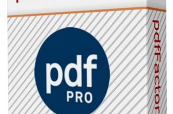 PdfFactory Pro 7.28 With Serial Key Free Download [Latest]