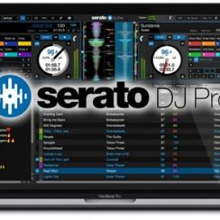 Serato DJ Pro Crack v2.3.6 Full Activation Code Mac+Windows Download