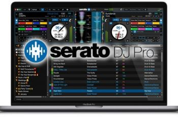 Serato DJ Pro Crack v2.2.3 Build 90 [ Latest Version ]