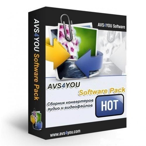 AVS All-In-One Install Package Crack
