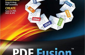 Corel PDF Fusion 1.14 Crack Direct Download Full [Latest]